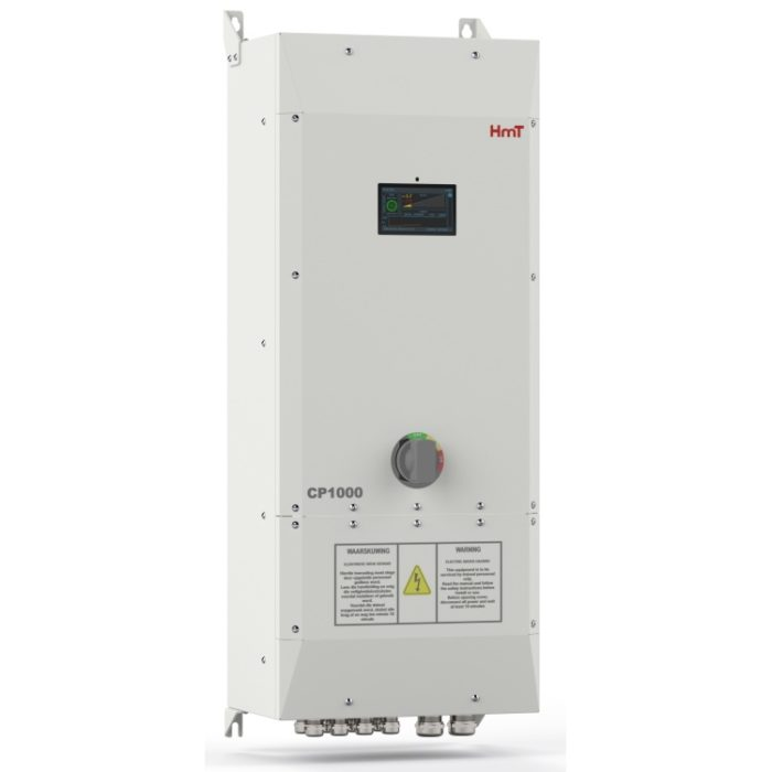 CP1000 - Advanced Pump Controller
