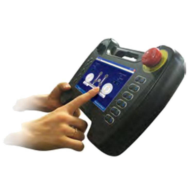 ixp2h advanced handheld hmi 7 hmt mechatronics. Black Bedroom Furniture Sets. Home Design Ideas